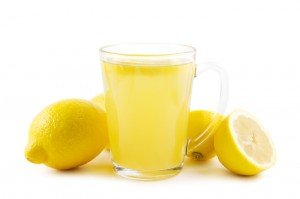 Warm Water & Lemon, DeFalco Family Chiropractic, Auburn, MA